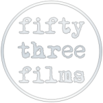 White 53 Films logo