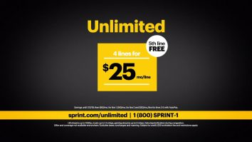 sprint unlimited plan