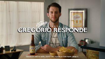 gregerio responde beer